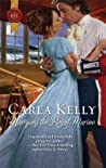 Marrying The Royal Marine by Carla Kelly