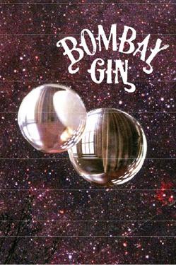 Bombay Gin 34:1