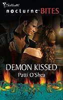 Demon Kissed (Blood Feud #2)