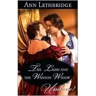 The Laird and the Wanton Widow (Mills & Boon Historical Undone)