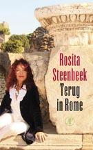 Terug in Rome by Rosita Steenbeek