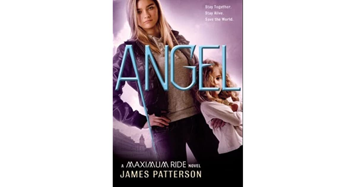 Angel A Maximum Ride Novel Pdf