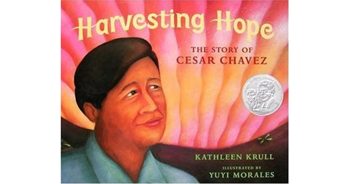 review and analysis of cesar chavez