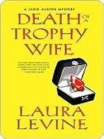 Death of a Trophy Wife (Jaine Austen Mysteries, #9)