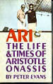 Ari: The Life and Times of Aristotle Onassis