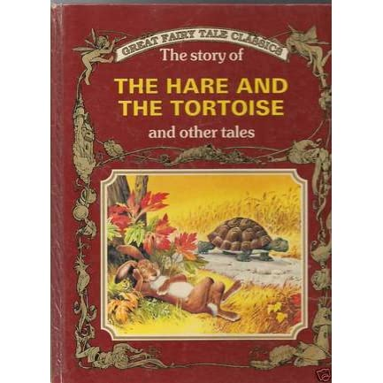 The Story Of The Hare And The Tortoise And Other Tales By Peter