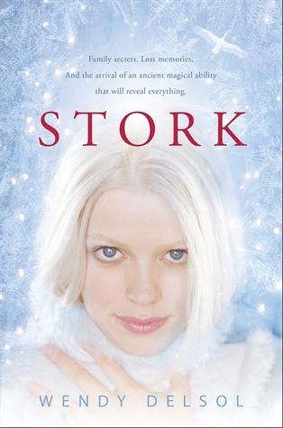 Stork (Stork, #1)