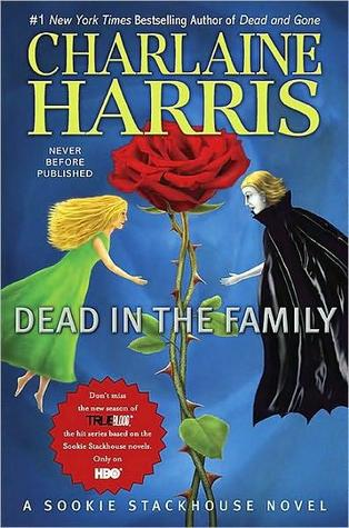 Dead In The Family Sookie Stackhouse 10 By Charlaine Harris