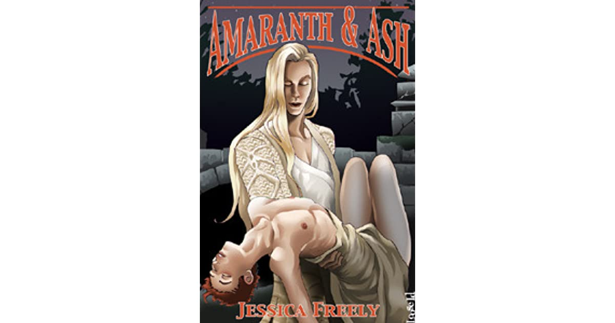 Bookwatcher (Italy)'s review of Amaranth & Ash