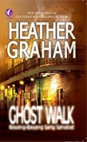 Bayang-Bayang Sang Sahabat (Ghost Walk) - Harisson Investigation Series Book 2