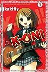 K-ON! vol. 01 (Indonesian)
