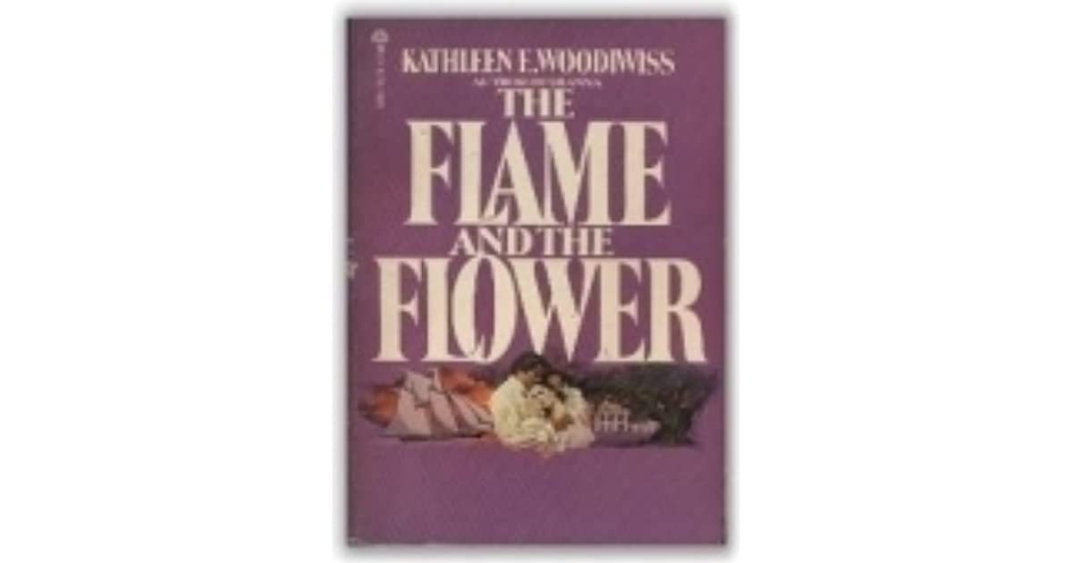 The flame and the flower ebook