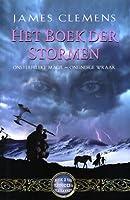 Het Boek Der Stormen (Verboden & Verbannen, #2)