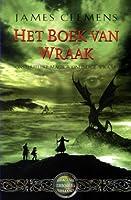 Het Boek Van Wraak (Verboden & Verbannen, #3)
