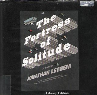 The Fortress of Solitude