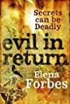 Evil In Return (Mark Tartaglia, #3)