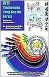WTF Taekwondo Tang Soo Do Forms