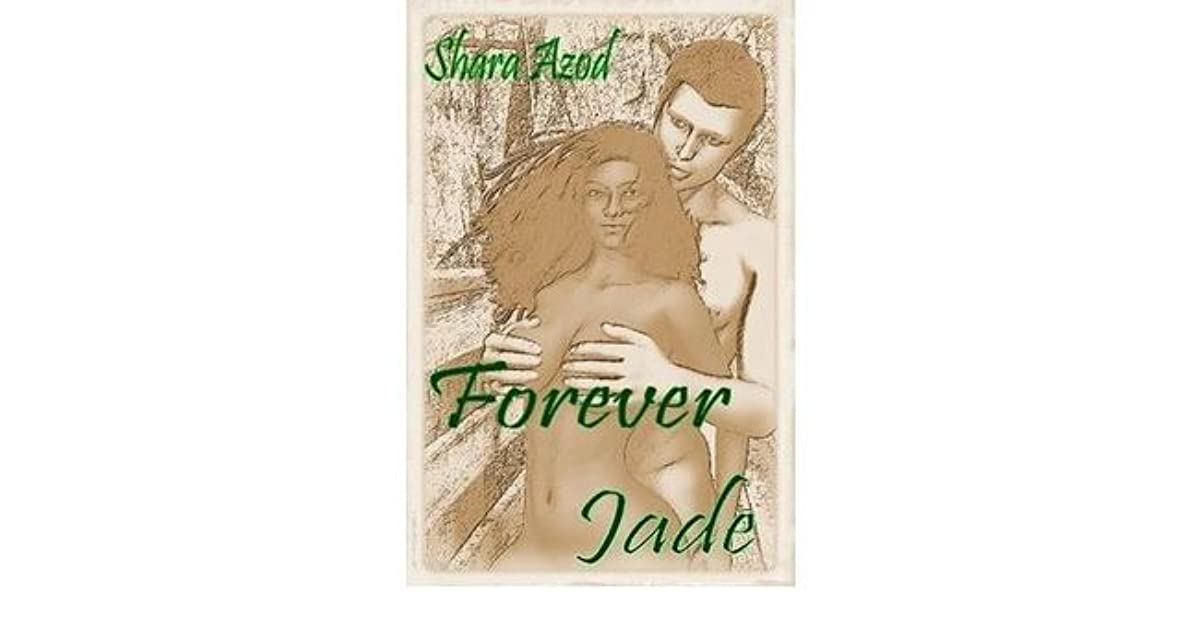 Forever Jade Chevalier Men 4 By Shara Azod