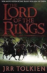 The Lord Of The Rings Trilogy (The Lord of the Rings, #1-3)