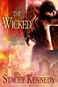 The Wicked (Otherworld, #2; Magic & Mayhem/Magical Sword, #2)