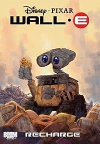 Wall-E: Recharge (Disney Pixar (Quality))