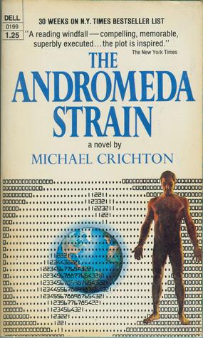 the andromeda strain summary