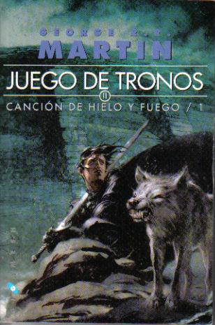 Juego de Tronos (Book 2)