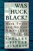 Was Huck Black?