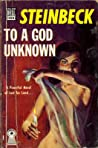 To a God Unknown