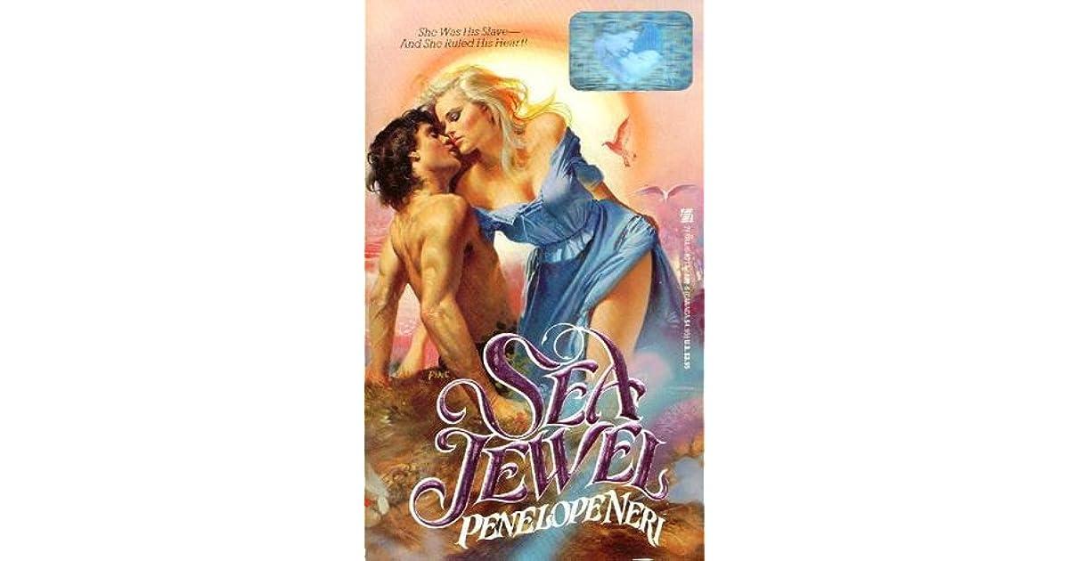 Sea Jewel Viking Trilogy 1 By Penelope Neri