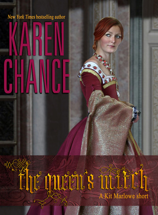 Karen Chance - Cassandra Palmer 0.6 - The Queen's Witch
