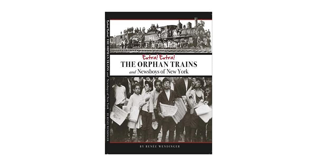 a review of the film the orphan trains Orphan train, christina baker kline's bestselling novel, is being adapted into a movie.