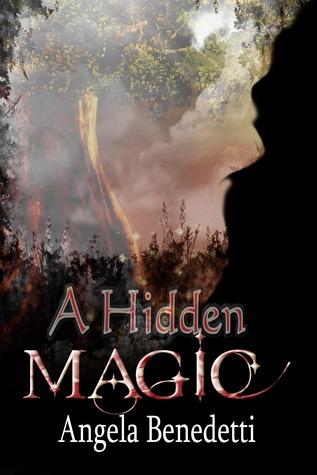 A Hidden Magic -- Cover