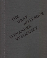 The Gray Notebook