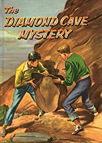 The Diamond Cave Mystery