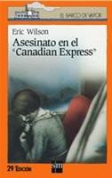 Asesinato en el «Canadian Express»
