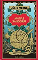 Matias Sandorff