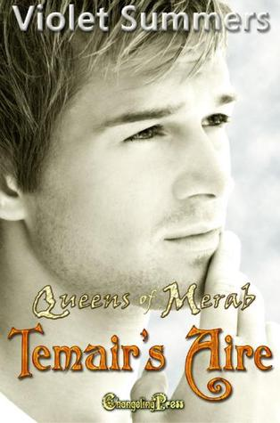 Temair's Aire (Queens of Merab, #3)