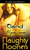 Eland (Tales of the Shareem, #0.5)
