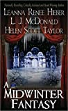 A Midwinter Fantasy (Strangely Beautiful, #2.5; Sylph, #2.5; The Magic Knot, #3)