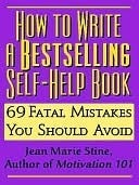 How to Write a Bestselling Selfhelp
