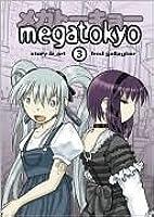 Megatokyo