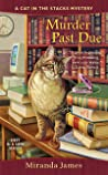 Murder Past Due (Cat in the Stacks, #1)