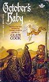 October's Baby (Dread Empire, #2)