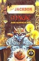 Sedm mystických Hadů (Fighting Fantasy: Magie, #3)