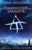 De Heksenmeesters van Saramyr (Heksenmeesters van Saramyr, #1)