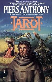Tarot (Tarot, #1-3)