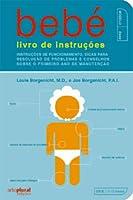 Bebé: livro de instruções
