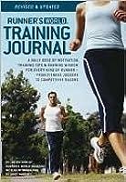 Runner's World Training Journal