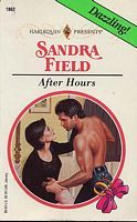 ➳ After Hours  Read ➻ Author Sandra Field – Sunkgirls.info